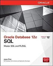 oracle database 12c sql 1z0 071