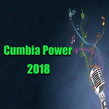 Cumbia Power 2018