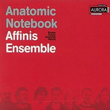 Anatomic Notebook