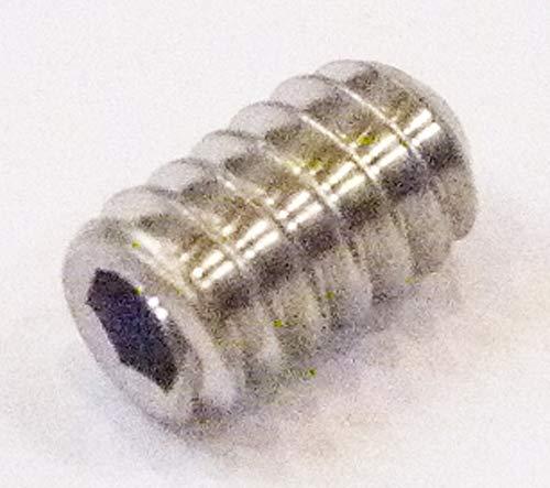 FCS FCS2 ねじ単品 FIN Stainless Steel SCREW(フィン ステンレススチール スクリュー)プラグ用ネジ ボルト