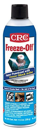 CRC Freeze-Off Super Penetrant, 11.5 oz
