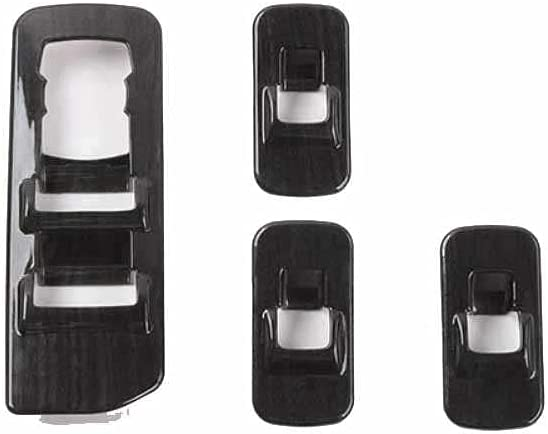 MPOQZI Car Window Glass Lift Switch Kit Complete Courier shipping free shipping Free Shipping Panel Cover Trim Button