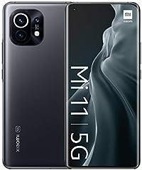 Xiaomi - Llévate tu smartphone Mi 11 5G con esta promoción
