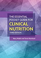 The Essential Pocket Guide for Clinical Nutrition, 3rd Edition Front Cover