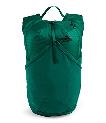 The North Face Flyweight Pack, Evergreen, OS