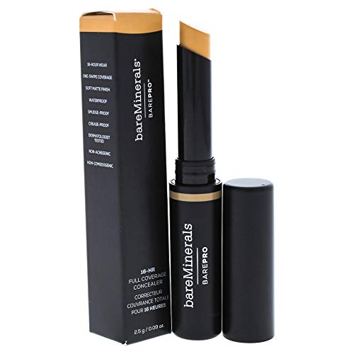 bareMinerals Barepro® 16-Hour Full Coverage Concealer - Tan-Neutral 10