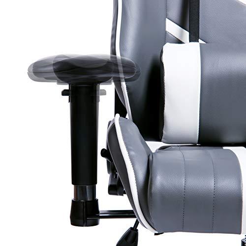WOLTU® Racing Stuhl Chefsessel Bild 5*