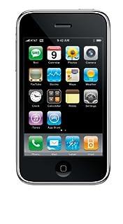 Apple iPhone 3G 8 GB AT&T, Black (B004ZLV4JG) | Amazon price tracker / tracking, Amazon price history charts, Amazon price watches, Amazon price drop alerts