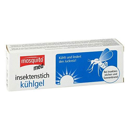 mosquito med Insektenstich-Kühlgel,30ml