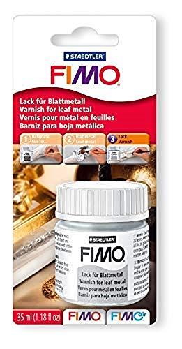 FIMO air Lack 35ml auf Wasserbasis