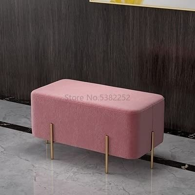 CESULIS Cheap mail order shopping Stool Iron Shoes Layout Sofa Selling and selling Apartment Small