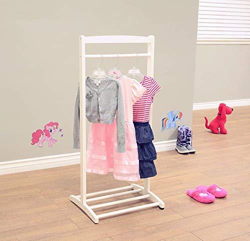 garment racks for kids - 5