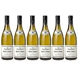 Aegerter 2017, appellation saint veran, vin blanc, lot de 6 bouteilles