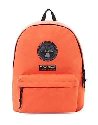 Napapijri VOYAGE Casual Daypack 40 cm 208 liters Orange Spark Orange
