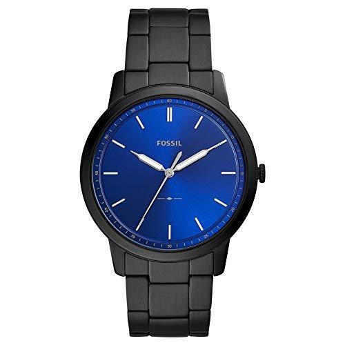 FOSSIL Reloj Analógico para Hombre de Cuarzo FS5693