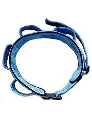 HSRG Cinturón De Transferencia De Pacientes, Correas De Asistencia para El Cuidado De Enfermería, Cinturón De Marcha Acolchado para Caminar, Cinturón Auxiliar De Rehabilitación para Personas Mayores