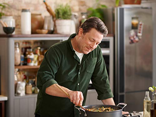 Hausgemachte Nudeln, Hähnchen-Fajitas und mehr