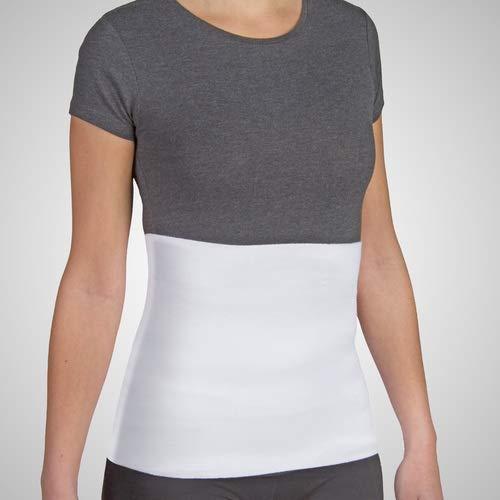 Banda abdominal algodón tubular diferentes tallas Emo talla l (115-130 cm) 🔥
