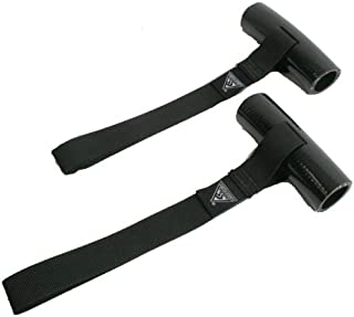 Seattle Sports Sherpak Quick Loops - Fast Kayak and Canoe Tie Down Anchor Straps for Car Hoods and Trunks