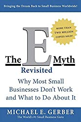 the e myth revisited by michael e gerber