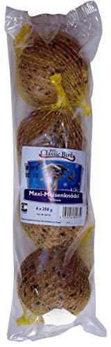 Classic Bird Maxi Meisenknödel 4x250g
