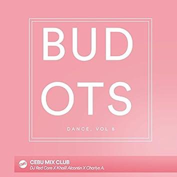 Budots Dance, Vol. 8