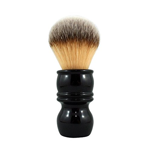 RazoRock Barber Handle Plissoft Synthetic Shaving...
