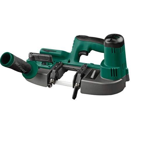 Masterforce FlexPower 20-Volt Cordless Band Saw - Tool Only