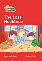 Level 5 – The Lost Necklace (Collins Peapod Readers)