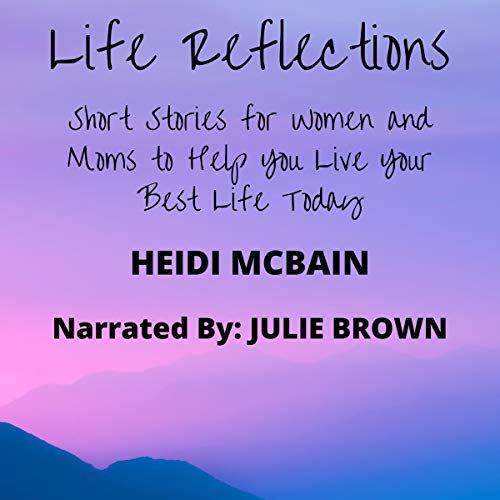 『Life Reflections』のカバーアート