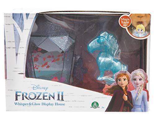Giochi Preziosi Disney Frozen 2 Whisper and Glow Display House with Nokk