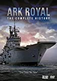 Ark Royal - The Complete History [Reino Unido] [DVD]