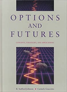 Options & Futures by Stafford Johnson (1995-01-01)