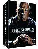 41Uz7U VrfL. SL160  - 5 raisons de regarder The Shield, l'inimitable cop show de FX
