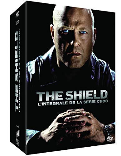 The Shield L'Integrale