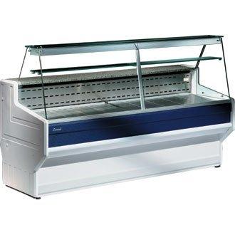 Winware Hill Slimline Kühlschrank-Servierplatte