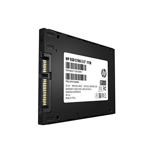 HP SSD - 1TB 2,5