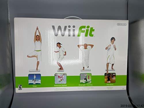 Wii - Wii Fit Plus - Planche d'équilibre (planche uniquement)