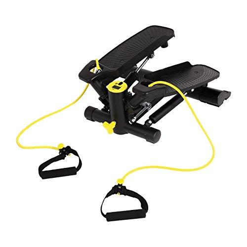 Active Touch Swing Stepper Drehstepper Sidestepper und Expande Gelb