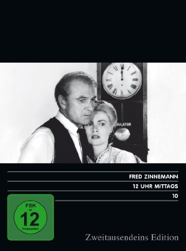 12 Uhr mittags – High Noon. Zweitausendeins Edition Film 10.