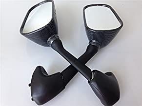 Best motorcycle mirror replacement Reviews