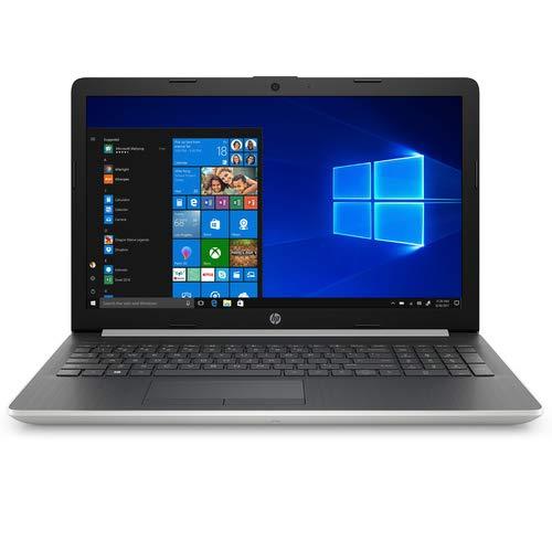 HP Portátil Notebook 15-db1010ns AMD Ryzen 7 Pro 3700U 2.3GHz RAM 8Gb SSD 256Gb 15.6' HD LED, Windows 10 Home, Teclado Español (Reacondicionado)