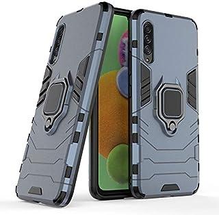 حافظات مناسبة - غطاء لهاتف Samsung A90 5G لهواتف Samsung Galaxy A90 5G A70S A50S A30S A20S A10S A80 A60 A50 غطاء خلفي واقٍ...