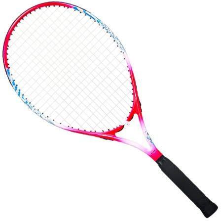Raqueta de Tenis Deportiva-Rosa