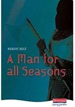 A Man for All Seasons (Heinemann Plays for 14-16+) (Hardback)(Spanish) - Common