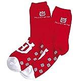 Husqvarna Kinder Socken - rot -: Größe Socken: 39-41