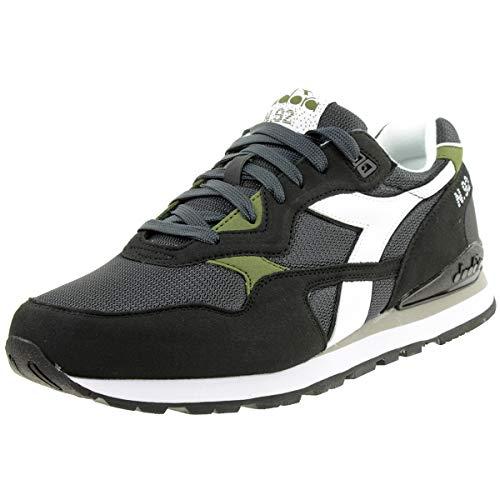 Diadora - Sneakers N.92 pour Homme et Femme (EU 45)