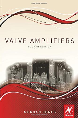 Valve Amplifiers