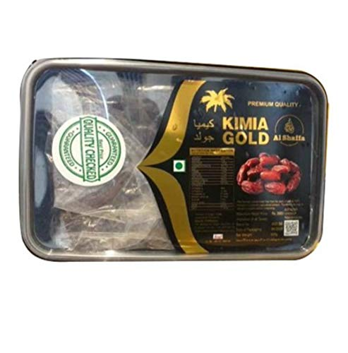 Kimia Gold Premium Dates - 500 gm