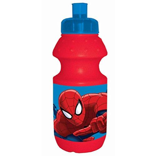 Spiderman 557 – 27235 – Gourde pour Le Sport Spiderman